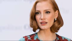Jessica Chastain quiere estar en la secuela de IT