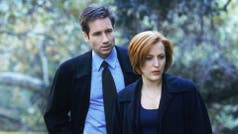 The X-Files: Gillian Anderson y David Duchovny eligieron sus episodios favoritos