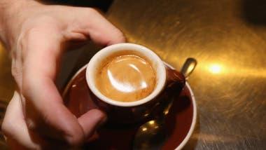 Siempre es tiempo de un rico café.