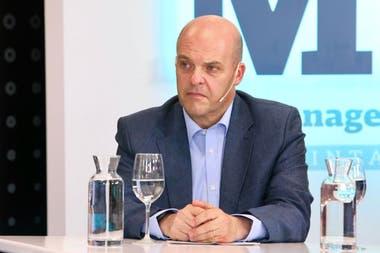 Alejandro Malamed, director general de Humanize Consulting