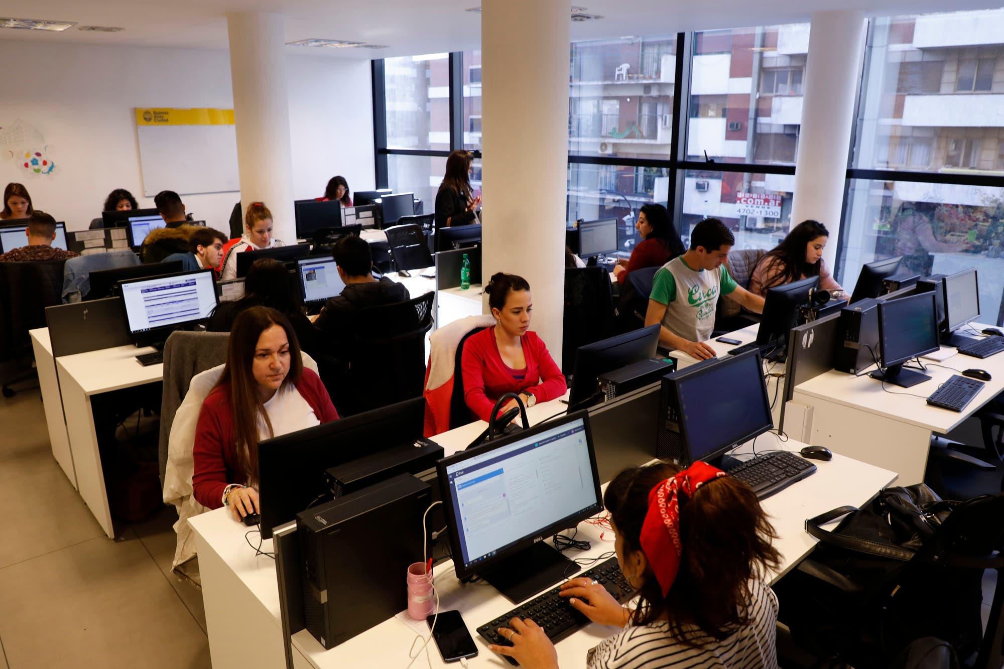 Las multas de tránsito podrán resolverse por chat en la ciudad de Buenos Aires
