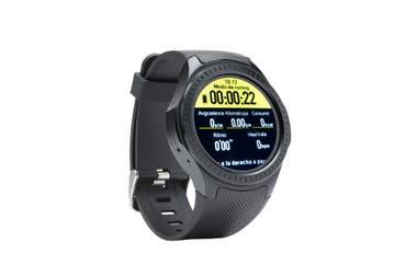 """Un día del niño muy listo. Reloj inteligente de Banghó con cámara y display de 1,3"""" ($ 2699)"""