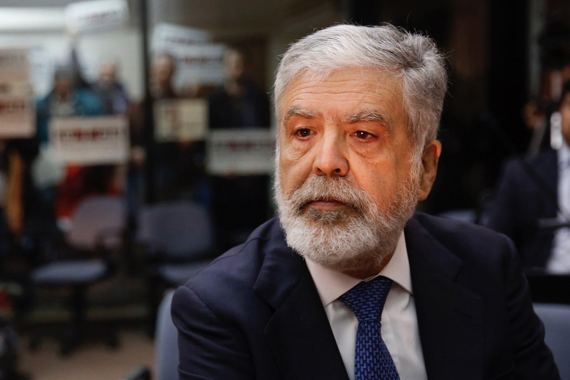 Tragedia de Once: la Oficina Anticorrupción pidió 10 años de prisión para Julio De Vido