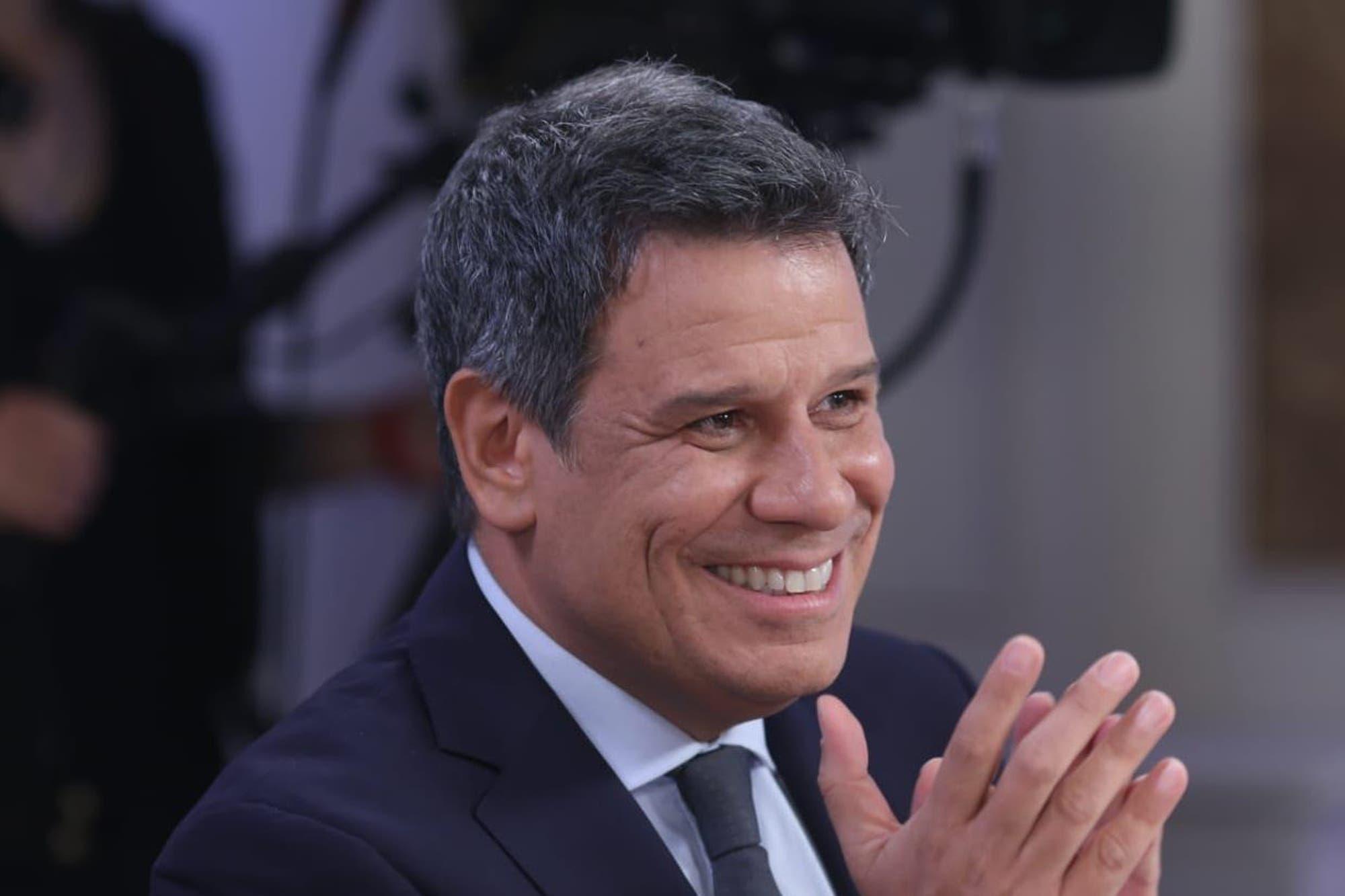El intercambio entre Facundo Manes y Alfonso Rubinstein por la secretaría de Salud