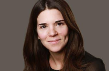 """Para la lingüista Paula Fernández Gómez """"el lenguaje es el filtro principal a través del cual las personas perciben el mundo"""""""
