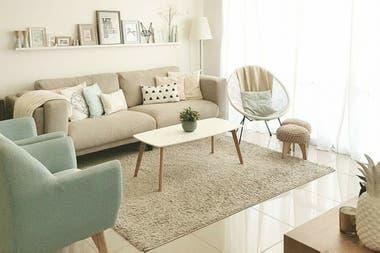 Estilo n rdico consejos para decorar tu casa como un - Decorar casa estilo nordico ...
