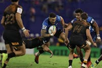 Con Sonny Bill Williams, los All Blacks viajan a la Argentina para enfrentar a los Pumas