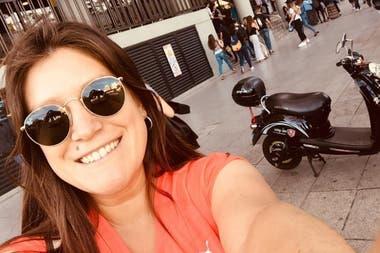 Celeste Cevasco
