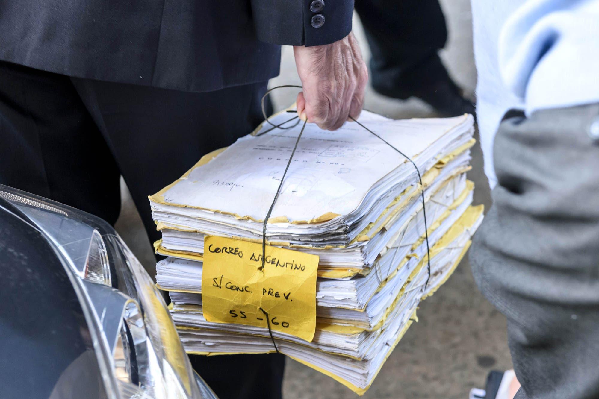 Correo: postergan hasta después de las PASO un eventual acuerdo con Socma
