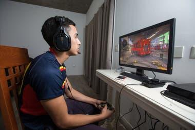Según Vidán, irrumpirá el servicio de bibliotecas de videojuegos