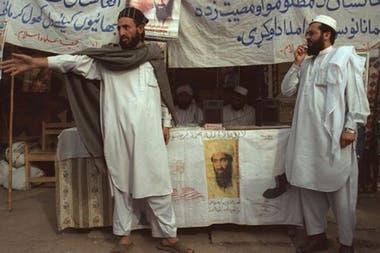 """""""Bin Laden sabía manejar las imágenes del Corán para incitar a aquellos que luego se convertirían en mártires en los ataques del 11 de septiembre"""""""