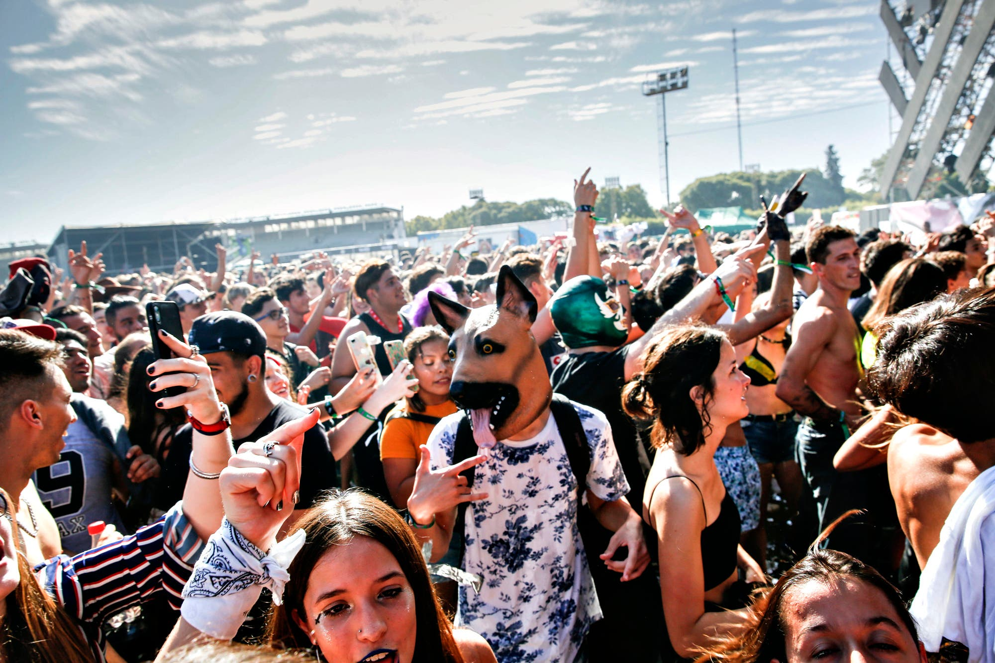 Lollapalooza Argentina 2020: se confirmaron las nuevas fechas y cabezas de cartel del festival