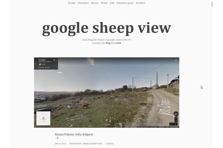Todas las ovejas del mundo
