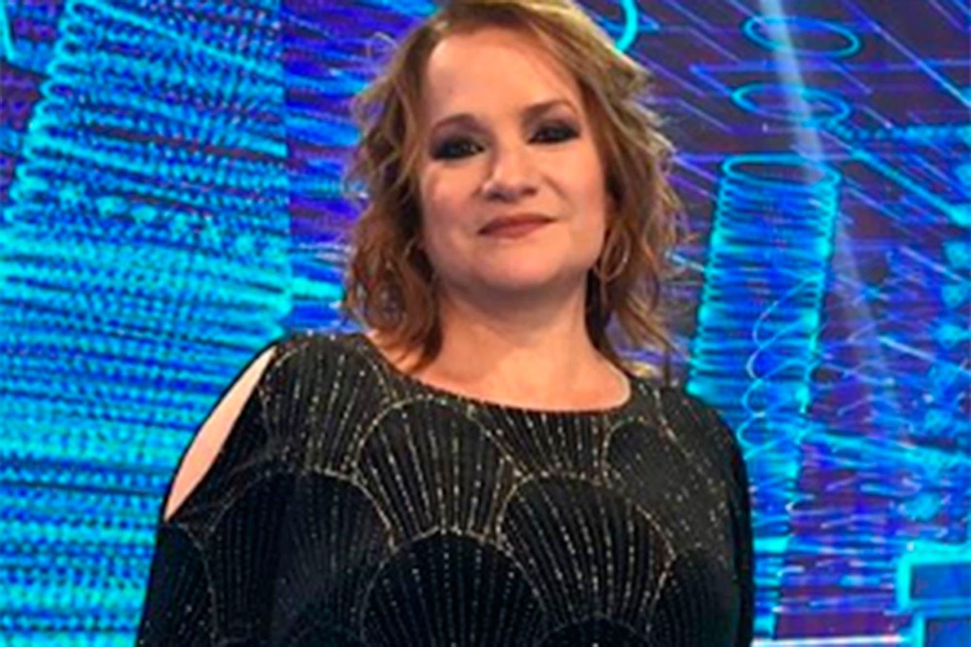 Lucía Galán afirma que puede comunicarse con los muertos