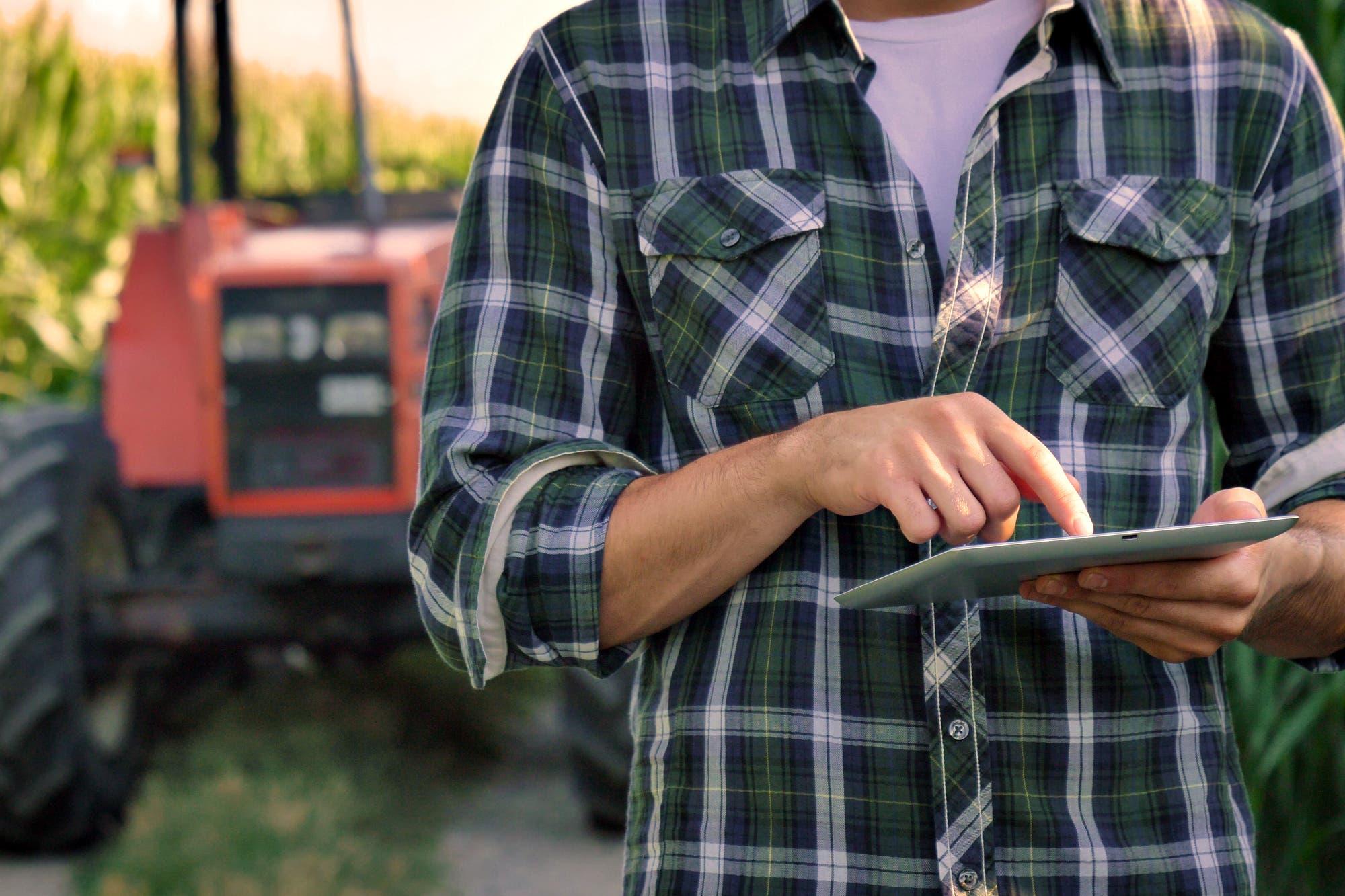 Una revolución digital contra los efectos del Covid-19 y la pobreza rural