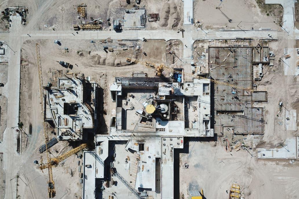 Noticias de la Comisión Nacional de Energia Atómica (CNEA) - Página 5 3160463w1033
