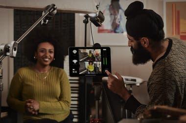 Apple equipó a las nuevas iPad Pro con cinco micrófonos y cuatro parlantes, enfocado en el uso de los profesionales que producen contenidos en audio y video