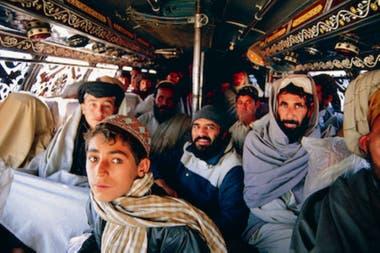 """""""Afganistán es un pueblo indomable, imposible de dominar"""", según las vivencias de Sigismondi"""
