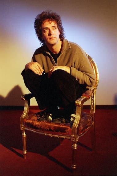 1999, por el lanzamiento de Bocanada, su segundo disco solista y el primero tras la disolución de Soda Stereo