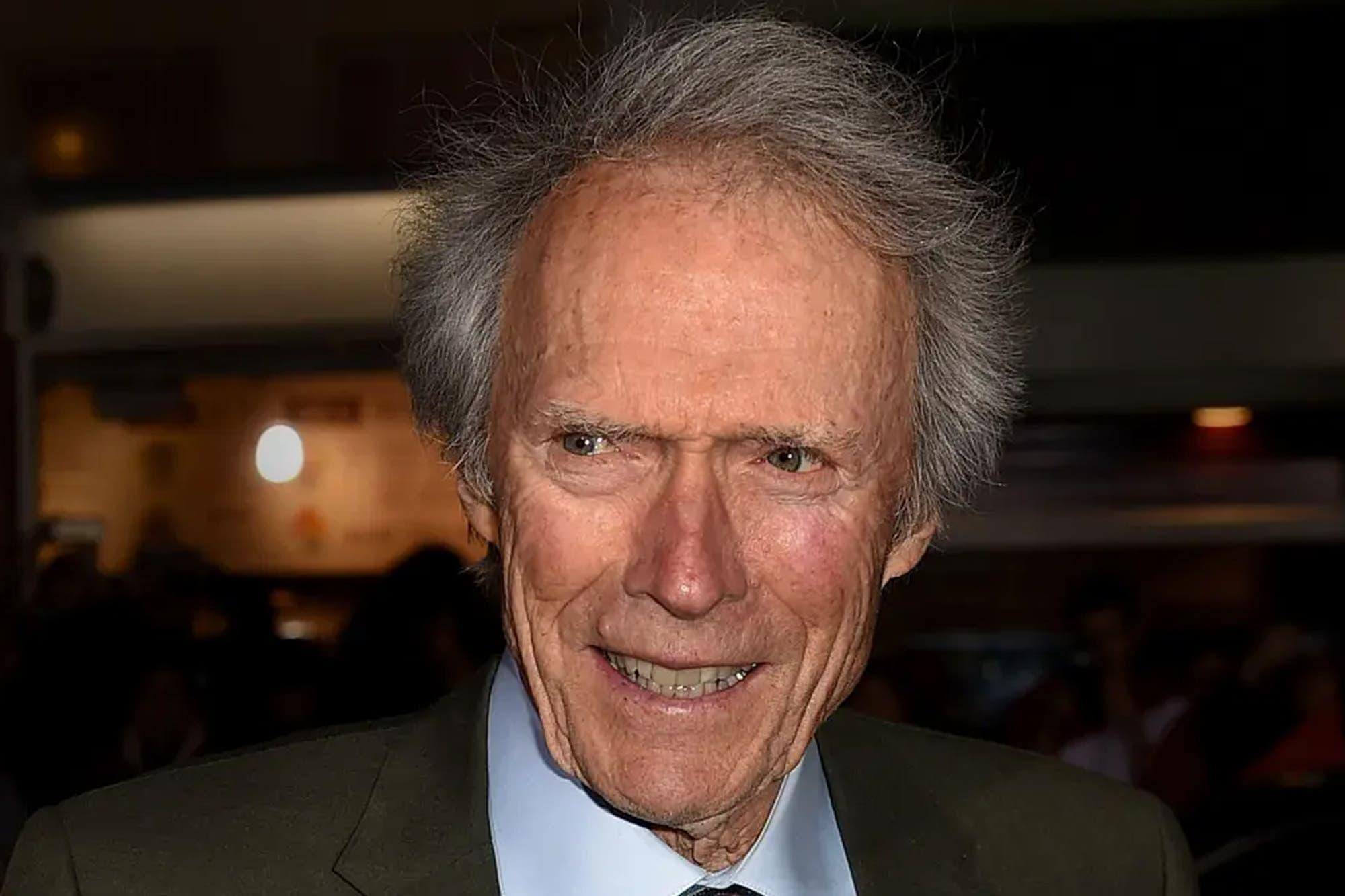 Clint Eastwood: cómo fue su paso por la política como alcalde de Carmel by the sea