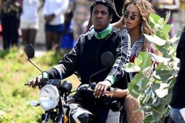 El músico y empresario Jay Z