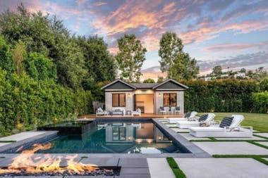 La mansión de Demi Lovato, valuada en siete millones de dólares