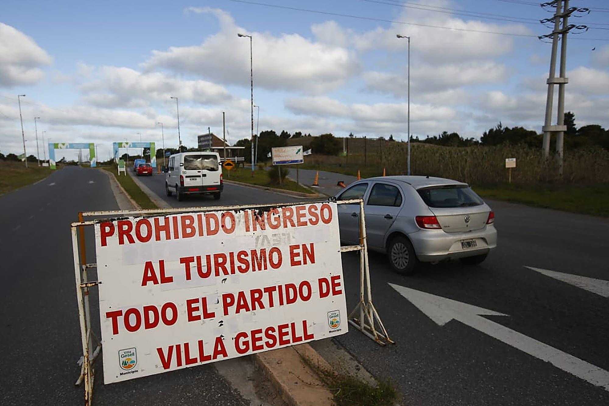Costa atlántica: ¿qué restricciones hay para los dueños no residentes?
