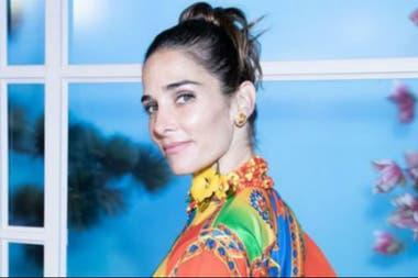 Juana Vilale nunca le teme a la diversidad de looks