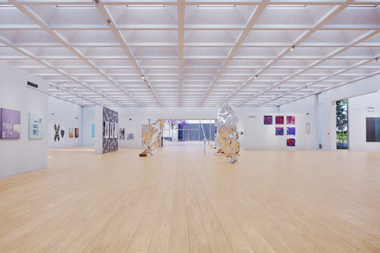 La nueva sala de Diderot se puede recorrer en 360 grados