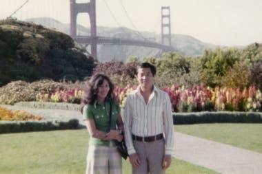 La vida de Ted y su esposa, quien adoptó el nombre de Christy, había cambiado notablemente desde que dejaron Camboya.