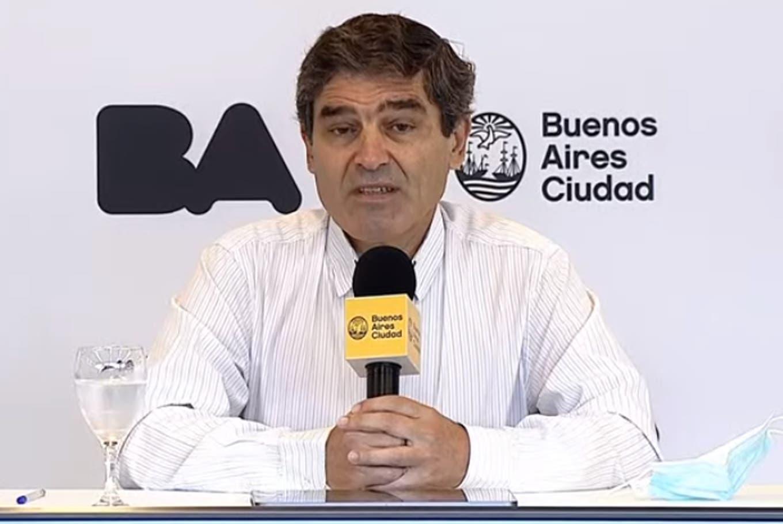 Fondos: Fernán Quirós insistió en que la Ciudad espera un gesto de la Corte tras la quita