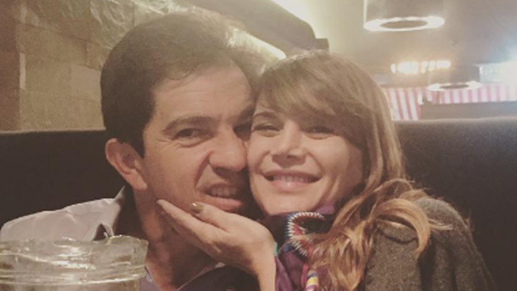 Amalia Actriz Porno Rusa amalia granata y leonardo squarzón se reconcilian en el