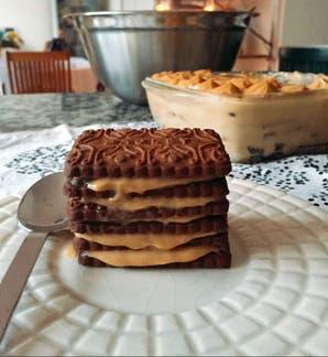 Chocotorta: la clásica
