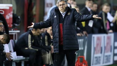 Martino se destaca como DT de Atlanta United, en la MLS
