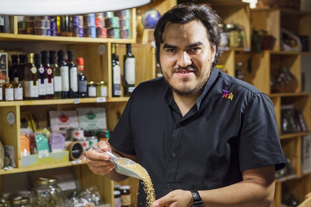 Receta Ensalada De Quinoa Por El Rey De La Cocina Peruana