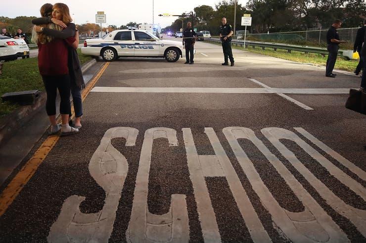 El ataque en el colegio secundario dejó 17 muertos