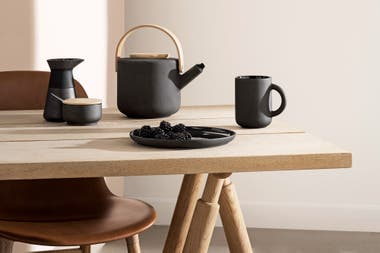 ´The Theo Collection´, la nueva colección de Stelton.