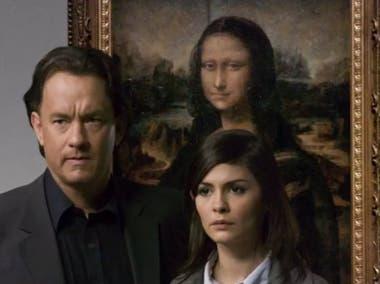 El Código Da Vinci. Sony Pictures