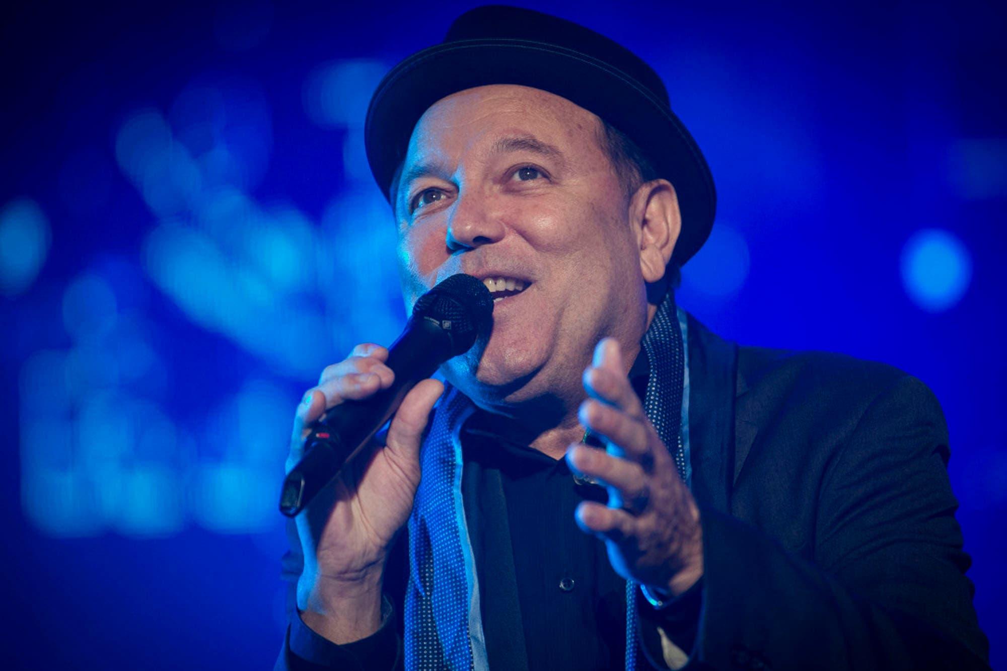 Los 70 años de Rubén Blades, el salsero popular que quiere ser presidente