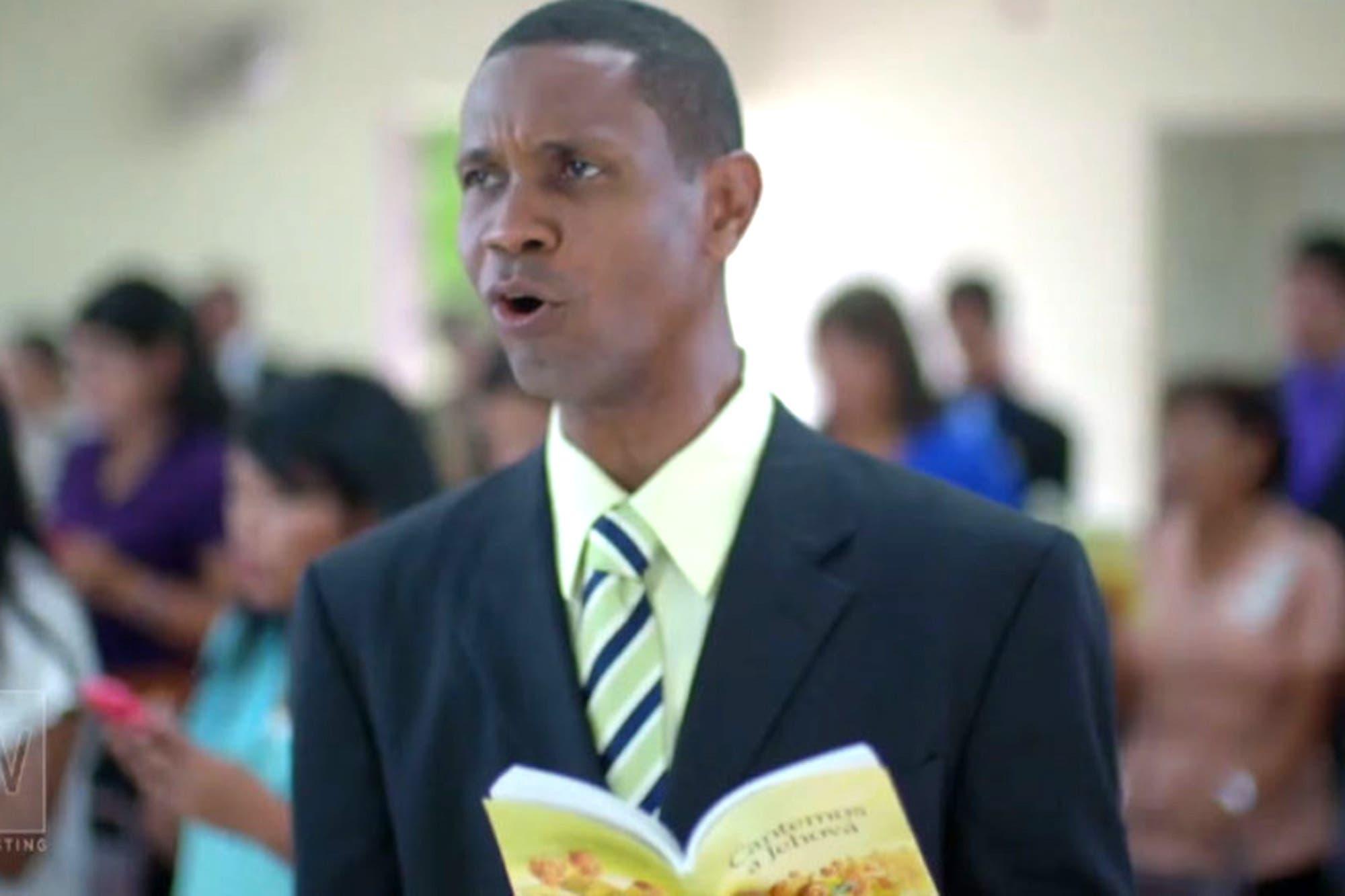 El creador del reggaetón hoy es Testigo de Jehová y se arrepiente de su carrera