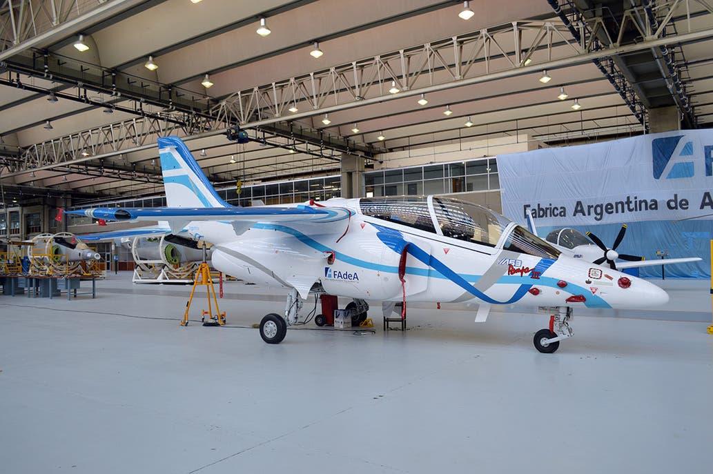 Resultado de imagen para Los aviones Pampa de la Fuerza Aérea irán a la frontera norte para combatir el narcotráfico