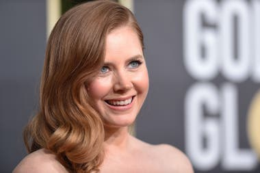 Amy Adams, doblemente nominada