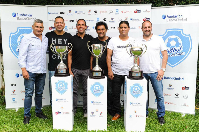 El único River-Boca del verano: lo que hay que saber del torneo senior de Mar del Plata