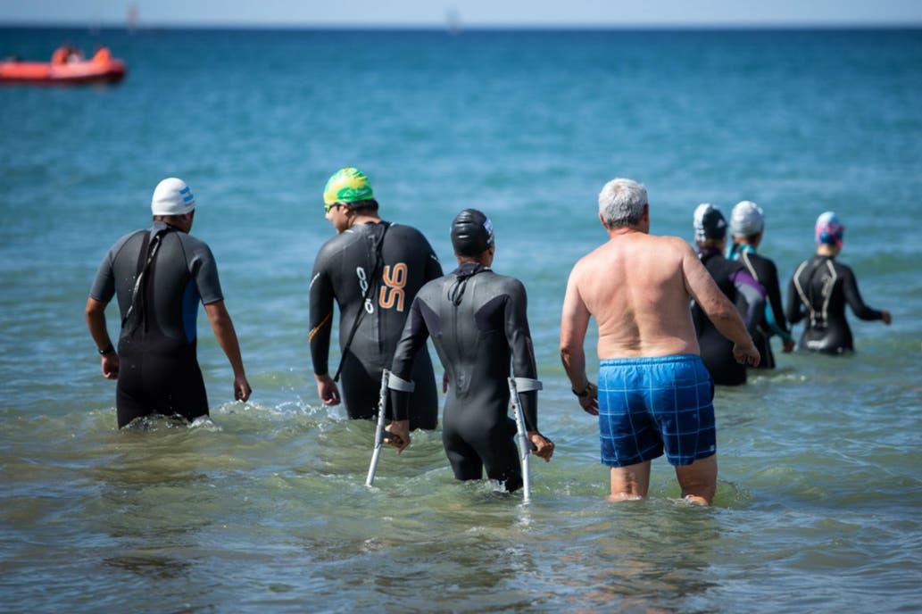 El deporte adaptado uno de los puntos altos de los Juegos de Playa 14146a717b5