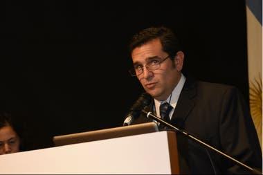 Juan Martín Salas Oyarzun, recordó que la reinstalación temporal de las retenciones y la quita de reintegros a la exportación restan previsibilidad