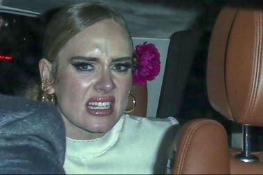 """""""Una vez me emborraché tanto que, cuando tuve que salir a escena, se me olvidaron las palabras de mis propias canciones"""", contó Adele en una entrevista."""