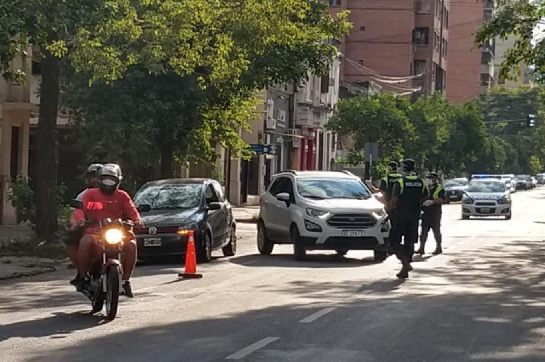 Tucumán: denuncian que policías pidieron coimas para liberar a ...