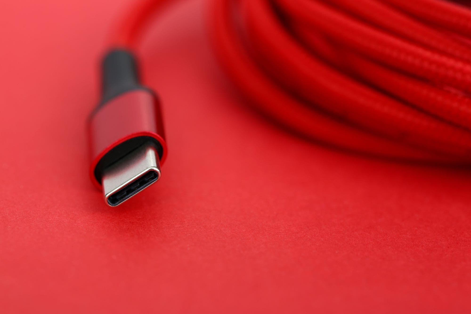 El futuro del USB 4: permitirá transmitir resoluciones de más de 8K