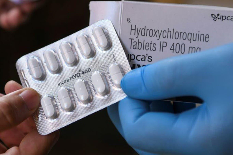 Coronavirus: la hidroxicloroquina no es mejor que un placebo, según un estudio