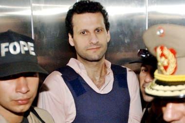 Assad Ahmad Barakat fue detenido en 2018